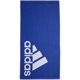 adidas Towel L team royal blue